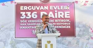 bÜsküdar Erguvan Evleri#039;nde 336.../b