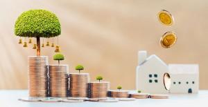Yapı Kredi konut kredisi 1 Temmuz 2021!