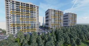 Yeni Mamak kentsel dönüşüm projesinde yeni etapların ihalesi 6 Ağustos'ta!