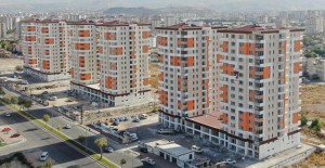 Kocasinan'da kentsel dönüşüm projeleri tüm hızıyla devam ediyor!