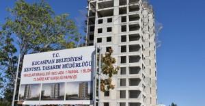 Kocasinan Yavuzlar'da kentsel dönüşüm çalışmaları hızla sürüyor!