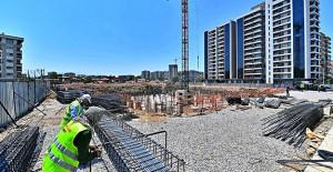 Örnekköy kentsel dönüşüm projesi tam gaz sürüyor!