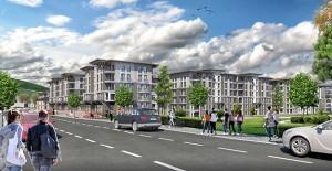Osmangazi Sıcaksu kentsel dönüşüm projesinin ihalesi 9 Eylül 2021'de!