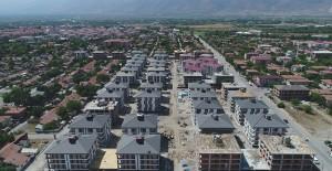 Kızılay Hocabey Mahalleleri 1. etap dönüşüm projesinin kura tarihi belli oldu!