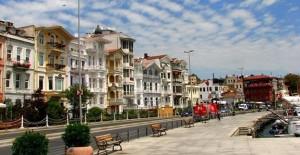 Kovid-19 vatandaşları sahillerde yaşamaya yöneltti!