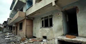 Fikirtepe'de bin 300 binanın yıkımına başlandı!
