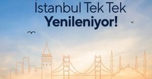 #039;İstanbul Yenileniyor#039; platformunun...