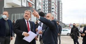 Kazım Karabekir kentsel dönüşüm projesi 1. etap çalışmaları son aşamaya geldi!