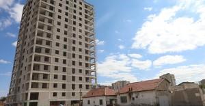 Kentsel dönüşüm ile Seyrani'ye yeni bir çehre!