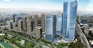 Merkez Ankara'da 120 ay vadeli ofis kampanyası!