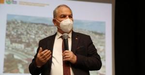 Samsun İlkadım'da kentsel dönüşüm için ilk adım atılacak!