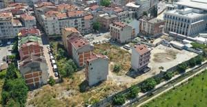 Zeytinburnu Çırpıcı Mahallesi'nin kentsel dönüşüm sorunu çözülüyor!