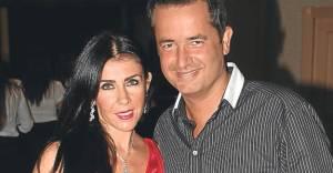 Acun Ilıcalı Miami-Bodrum-Beykoz ve Zorlu Center'daki evlerini eşine bıraktı!