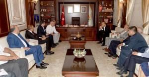 Adana Büyük Sanayi Projesi için ön talepler başladı!