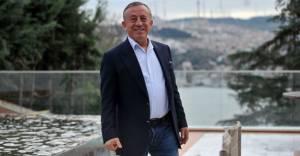 Ağaoğlu: 'İFM Türkiye'ye can verecek!'