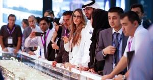 Ağaoğlu'ndan Dubai'de 2 milyar dolarlık satış!