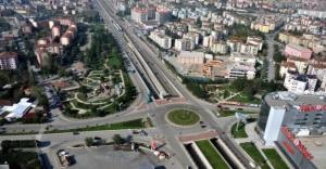 Ağustos'ta Nilüfer'de 1.262 adet konut satıldı!
