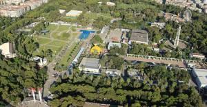 Akademisyenler İzmir Kültürpark'ı inceledi!