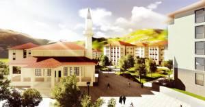 Amasya'da 356 TOKİ konutunun ihalesi yapıldı!