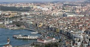 Anadolu Yakası kentsel dönüşümle değerleniyor!
