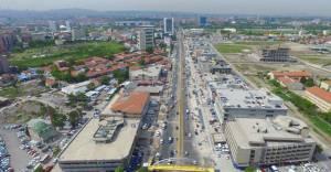 Ankara'da Kazım Karabekir Caddesi genişletildi!