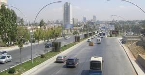 Ankara Eskişehir Yolu değerleniyor!