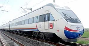 Ankara-İzmir arası 3.5 saat olacak!