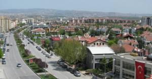 Ankara'nın gözde yatırım bölgesi: Çayyolu!