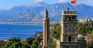 Antalya Büyükşehir Belediyesi MIPIM Gayrimenkul Fuarı'nda!