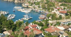 Antalya'ya Çin yatırımı!