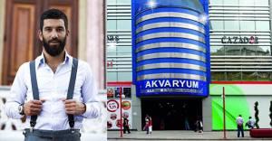 Arda Turan Bayrampaşa'da site inşa edecek!