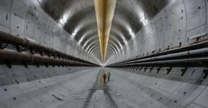 Avrasya Tüneli geçişi 5 dolar+KDV!