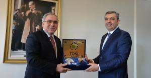 Azerbaycan TOKİ'yi model alıyor!