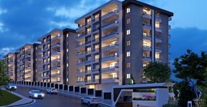 Bakgör City-3 Balat'ta fiyatlar 299 bin TL'den başlıyor