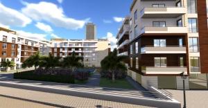Baladium Residence fiyatlar 138 bin TL' den başlıyor!