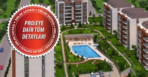 Balat Life Nar Bursa'da yükseliyor