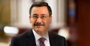 Başkan Gökçek 25 Mayıs'ta gençlerle Ankara'yı değerlendirecek!