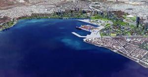 Bayraklı İzmir'in yeni kent merkezi oluyor!