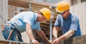 Belge için 384 bin inşaat ustası eğitimden geçecek!