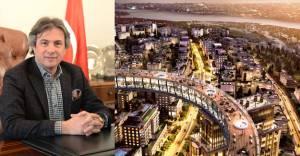 'Beyoğlu kentsel dönüşümde yeni bir dönem başlıyor!'