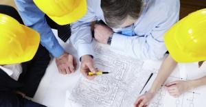 Bina inşaatı maliyetinde 0.3'lük düşüş!
