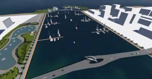 Boğaçayı Projesi Antaya'ya 40 km sahil kazandıracak!
