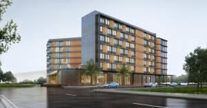 BornCity İzmir Residence Bornova'da yükseliyor!