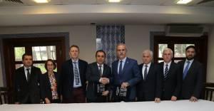 Bursa'da 120 milyon liralık altyapı yatırımı!