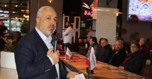 'Bursa'da konut satışları sıçrama kaydedecek'!