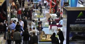 Bursa Gayrimenkul Fuarı 6 Nisan'da açılıyor