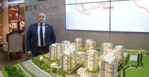 Büyükyalı İstanbul'dan 'yeni şehircilik' akımı!
