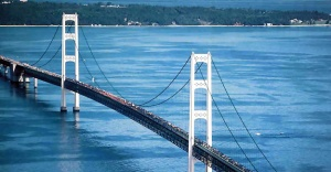Çanakkale Boğazı Köprüsü için çalışmalar başladı!