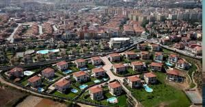Çekmeköy'de kentsel dönüşüm tasarımı tamam!