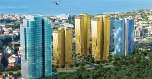 Dap Yapı Bursa Gayrimenkul Fuarı'nda 3 projesini sergiliyor!